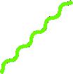 biologia aprova - linha ondulada